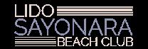 Lido Sayonara Beach Club